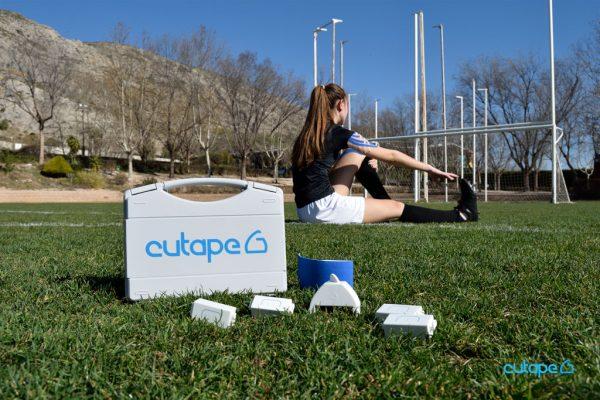 cutape-vendaje-neuromuscular-futbol